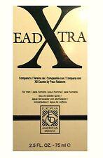 "Cologne For Him ""EAD XTRA""  European American Design  2.5 fl. oz."