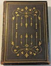 Moore's Irish Melodies: PROOF EDITION with illustrations by Maclise: 1846 (RARE)