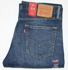 Men's Levi's Authentic Denim Jeans 501, 502, 513, 514, 503, 541, 522 & More