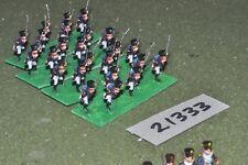 20mm napoleonic / french - plastic infantry - inf (21333)