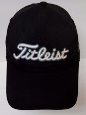 2013 TITLEIST GOLF BALLS CLUBS Advertising HAT CAP Heartland Waste JOCO CANCER
