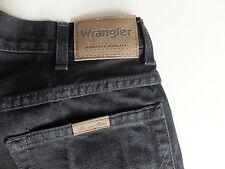 Wrangler Regular Fit jeans | Black | W32 L34