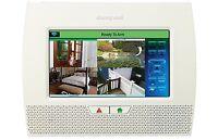 "NEW! Honeywell Lynx Touch L7000 Wireless Alarm Panel 7"" Touchscreen Smart Home"
