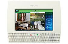 "NEW! Honeywell Lynx Touch L7000 Wireless Alarm Panel 7"" Touchscreen Smart Home"