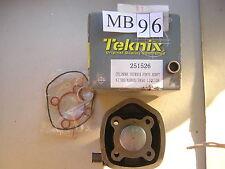 BM96. kit cylindre piston segments joints pour mbk et yamaha neuf