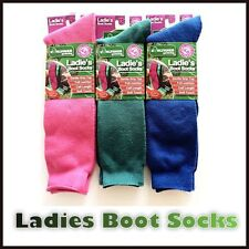 No Pattern Unbranded Thermal Socks for Women