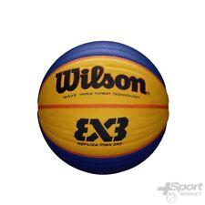 Ball Basketball Fiba 3x3 Game Replica Wilson - Wtb1033Xb