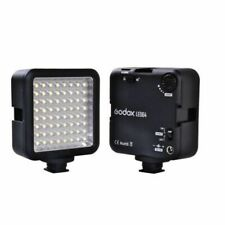 Reino Unido Godox LF308D 2.4G 5600K 308 LED Lámpara de estudio foto continious LED Luz de Video