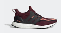 Adidas Running ULTRABOOST DNA X MANCHESTER UNITED Shoes FZ3620