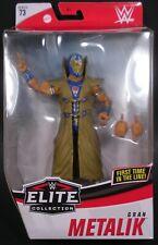 WWE Elite Series 73 Gran Metalik