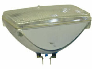 For 1992 Hino FF20 Headlight Bulb Low Beam 93367WD