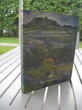 JOAQUIN CLAUSELL Y LOS ECOS DEL IMPRESIONISMO EN MEXICO 1995