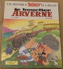 ASTERIX -11- / Le bouclier Arverne / EO 1968 / TBE-