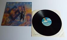 Giuffria Silk & Steel Vinyl LP A1 B1 Pressing - EX