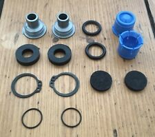 VAUXHALL OPEL VECTRA A & B ASTRA F TRANSMISSION GEAR LINK BUSH AND REPAIR KIT