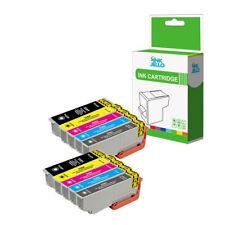 NON-OEM 10 Ink For Epson XP530 XP540 XP630 XP635 XP640 XP645 XP7100 XP830 XP900