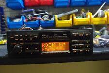 Oldtimer BLAUPUNKT BARCELONA RCM 83 autoradio mit cassette und wechslersteuerung