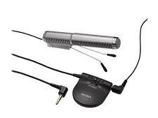 Sony Wired Pro Audio Condenser Microphones