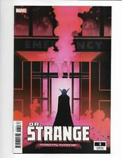 Dr Strange Surgeon Supreme 3 1:25 Variant Marvel Comics FREE SHIP