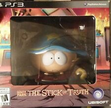 South Park: The Stick of Truth -- Grand Wizard Edition PlayStation 3, PS3 2013
