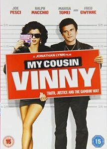 My Cousin Vinny [1992] [DVD][Region 2]