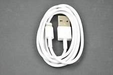 USB Lightning Cable Data Sync Charger Charging Cord Fits Apple iPhone 5 5 EH0008