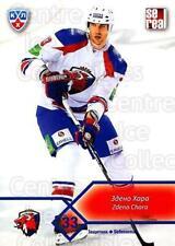 2012-13 Russian KHL #L08 Zdeno Chara