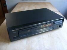 Schicker HiFi CD-Player Onkyo DX-6810