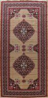 Geometric Aubusson Turkish Traditional Oriental Area Rug OVERSIZE Carpet 10x20