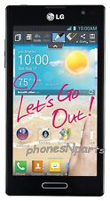 "<Metro PCS> LG Optimus L9 P769 Android Smartphone 3G/4G 4.5"" Touch Screen 5MP"