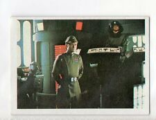 "STAR WARS ""EL RETORNO DEL JEDI"" SPANISH TRADING CARD BY PACOSA DOS - NUMBER 193"