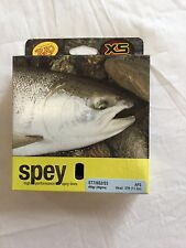 RIO SPEY AFS SHOOTING HEAD ST7/8S2/S3 FLY LINE