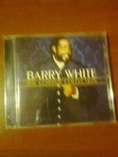 WHITE BARRY - THE ULTIMATE COLLECTION - CD