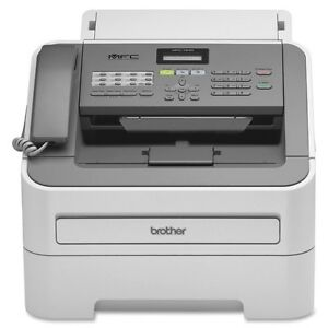 Brother MFC-7240 Laser Multifunction Printer Monochrome MFC7240 Toner Included