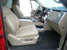 2010 Ford F-150 Super Crew STX/XLT Leather Interior TAN