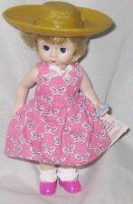 "Madame Alexander 5 3/4"" Hop Skip & Jump Girl McDonald Doll"