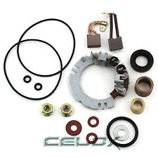 Starter Rebuild Kit For Honda Fourtrax 200 TRX200 1984