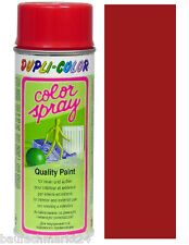 Dupli-Color 584992 Color-spray 400 Ml Feuerrot Glanz 3000