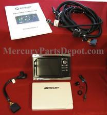 New - Mercury OEM VesselView 7 Kit - Part # 8M0074095 - Vessel View 7