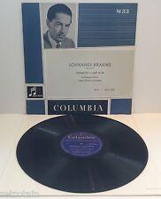 Karajan | Brahms - Sinfonie Nr. 1 | Columbia  | VG / VG- | Cleaned Vinyl LP