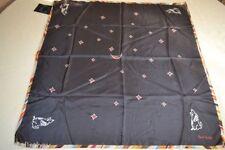 Bandana 100% Silk Scarves for Women