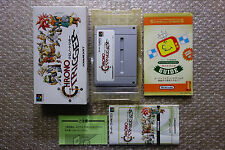 "Chrono Trigger ""Good Condition"" Nintendo Super Famicom SFC Japan"