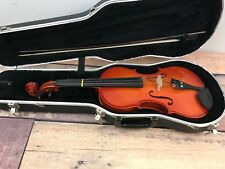 "Viola with Hard Shell Carry Case - Excellent Condition - ""Geigenbaumeister"""
