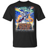 Cool Tee - Hella Mega Tour for Summer 100% Cotton S-6XL