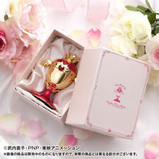 USA Premium Bandai Sailor Moon prism stationery antique style clip case Anime