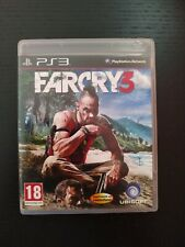 FARCRY 3 - PS3 PAL ESPAÑA - FAR CRY FÍSICO - PLAYSTATION 3