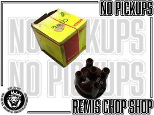 Distributor / Dizzy Bosch Cap For Volkswagen GB517 NOS Parts - Remis Chop Shop