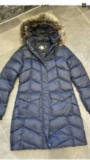 NEW TAGS Barbour Clam Puffer Jacket Size 16 BNWT RRP £229 Fibre Down