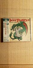 DEEP PURPLE  THE BATTLE RAGES ON.. JAPAN BLU SPEC CD2 SCELLE