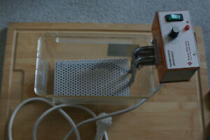Labor Wasserbad Thermostat Sous Vide sehr gute Analogregelung!